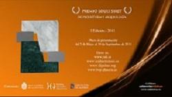 Patrocinio de los Premios Luis Siret
