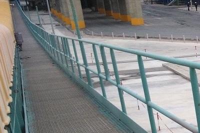 MEJORA DE SISTEMA DE EVACUACIÓN DE CENIZAS Y DEL CIRCUITO DE CARBONES EN CTLA.