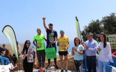 Patrocinio III Desafío Playa de Los Muertos
